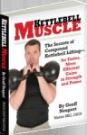 Kettlebell Muscle (Bok)