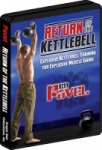 Return of the Kettlebell (DVD)