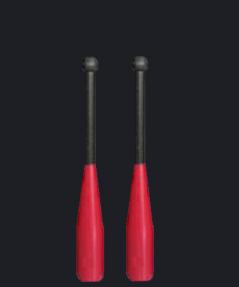 Dubbla Clubbells 2 X 15 lb