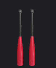 Dubbla Clubbells 2 X 20 lb
