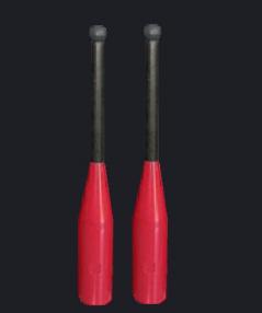 Dubbla Clubbells 2 X 25 lb
