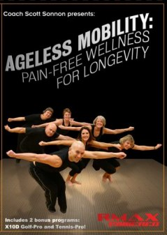 Ageless Mobility®