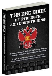 The RKC Book of Strength and Conditioning (bok)