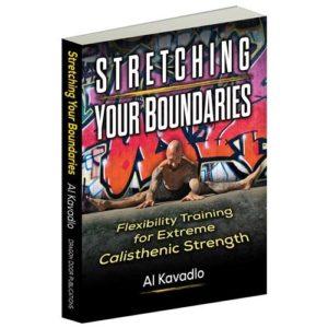 Stretching your boundaries (Bok)