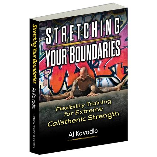 Stretching your boundaries (Bok)