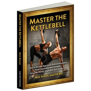Power Kettlebellpaket - 20kg + DVD + bok