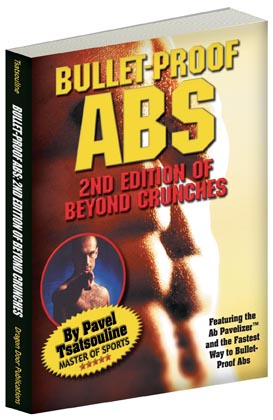 Bullet-Proof Abs (Bok)