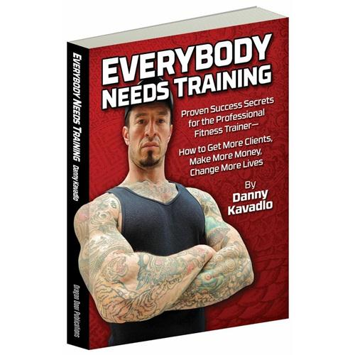 Everybody Needs Training (Bok)