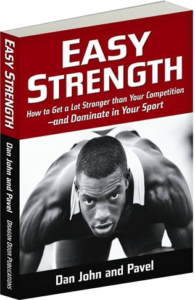 Easy Strength (Bok)