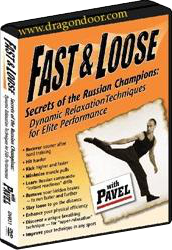Pavel Tsatsouline filmpaket