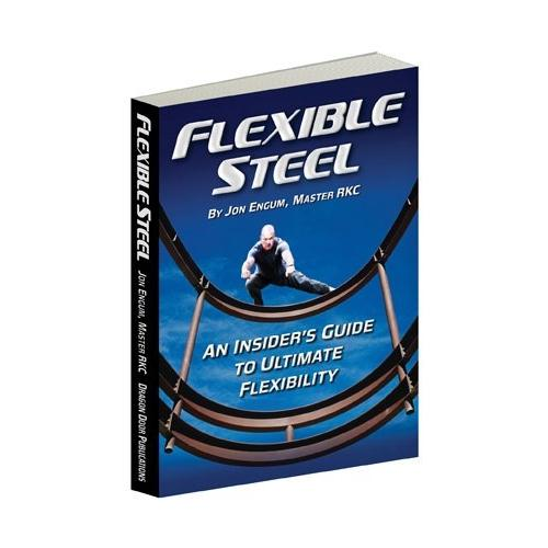 Flexible Steel (Bok)