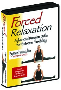 Forced Relaxation (DVD)