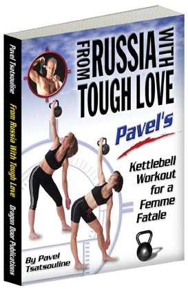 From Russia with Tough Love (Bok)