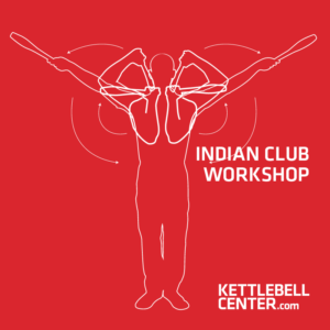 Indian Club Workshop