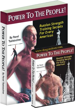 Power to the People (Bok+DVD)