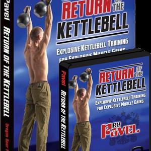 Return of the Kettlebell (Bok+DVD)