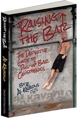 Raising the Bar (Bok)