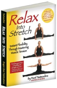 Relax Into Stretch (Bok)
