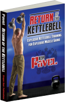Return of the Kettlebell (Bok)