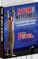 Return of the Kettlebell (Bok)
