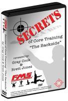 Secrets of Core Training 'The Backside' (DVD)