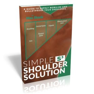 Simple Shoulder Solution Ebook + Videos