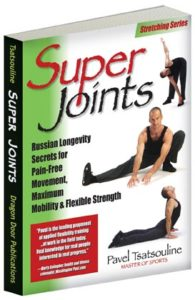 Super Joints (Bok)