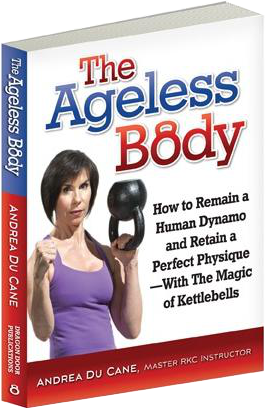 The Ageless Body (Bok)