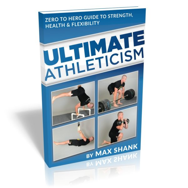 Ultimate Athleticism (e-book)