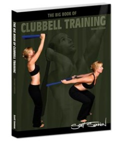 Big Book of Clubbell Training (bok)